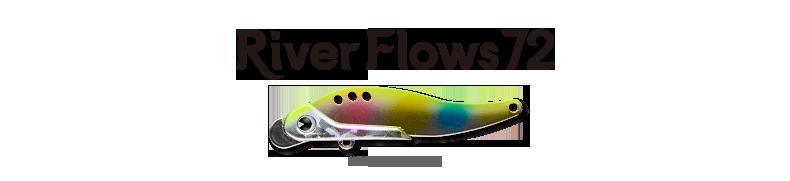 riverflows