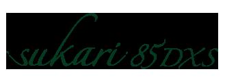sukari85dxs_logo